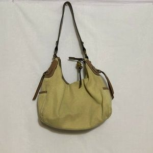 Fossil Women's Satchel Shoulder Bag Handbag Purse